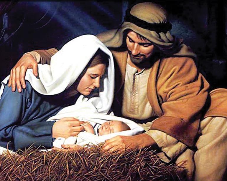 Image De Noel Jesus.Lettre De Jesus Prieres Pour Feter Noel Noel Tranquille