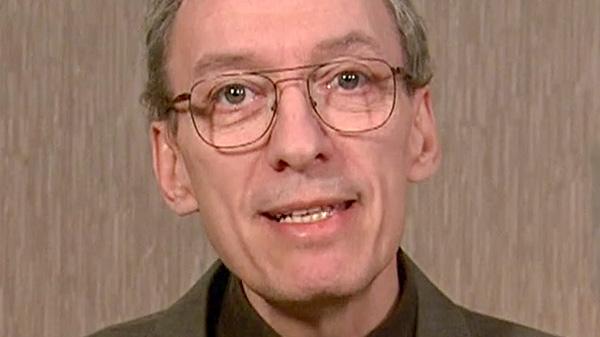 Richard L'Archer, i.v. Dei
