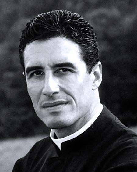 Père Michel-Marie